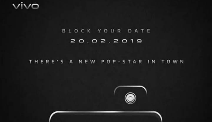 Vivo V15 serisinin tanıtım tarihi belli oldu