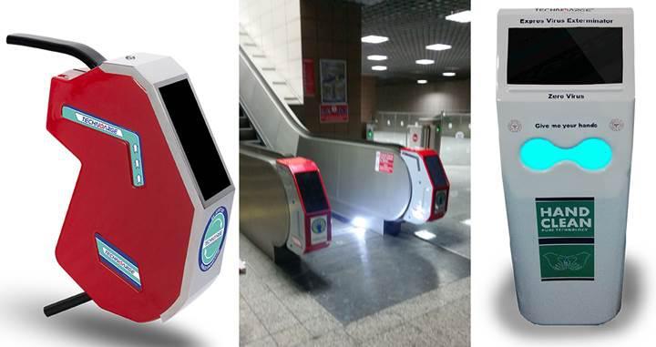 Türk firma, kenevir ile radyasyonu engelleyen x-Ray cihazı geliştirdi