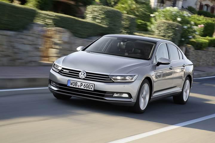 Volkswagen, dizel skandalına rağmen Almanya'daki dizel satışlarını arttırdı