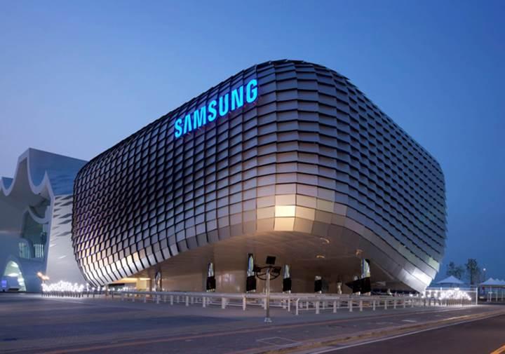 Samsung'un OLED ekranları otomotiv sektöründeki yerini sağlamlaştırıyor