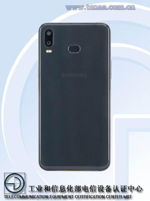 Samsung Galaxy P30'un görselleri ve özellikleri TENAA'da listelendi