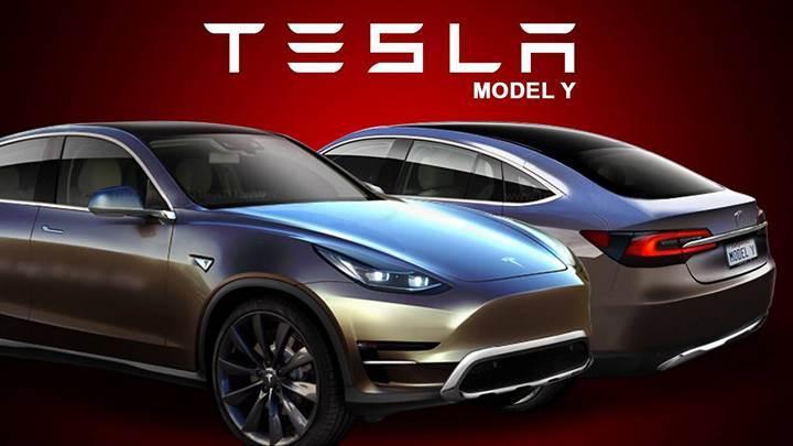 Tesla Model Y'nin üretim yeri ve tarihi netleşti