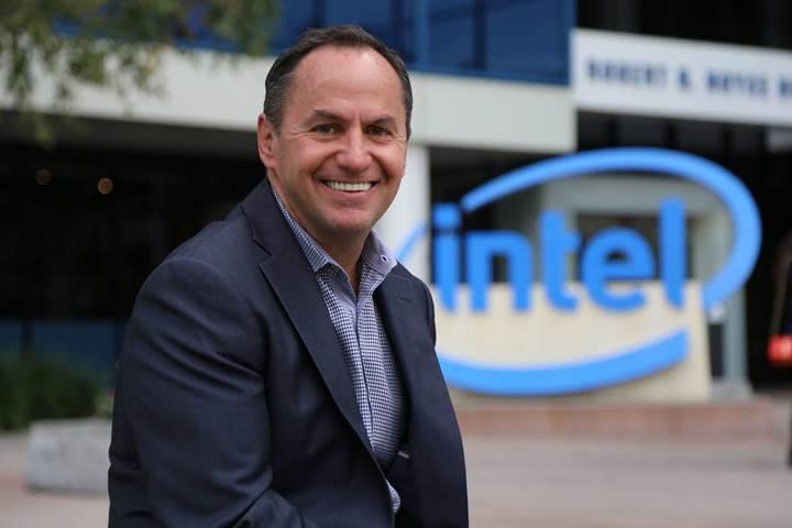 Intel nihayet CEO'sunu buldu