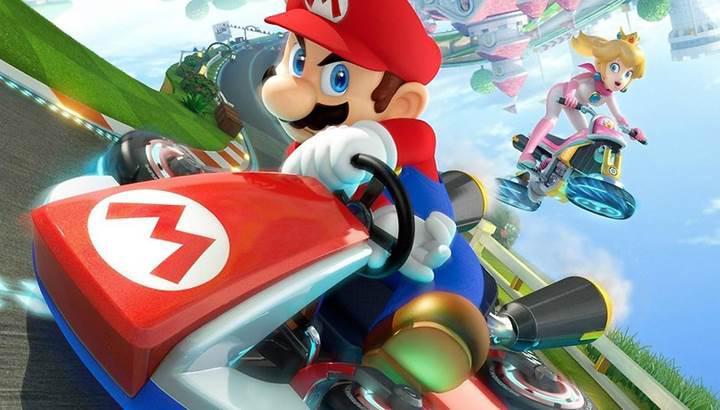 Nintendo, Mario Kart Tour'un ertelendiğini açıkladı