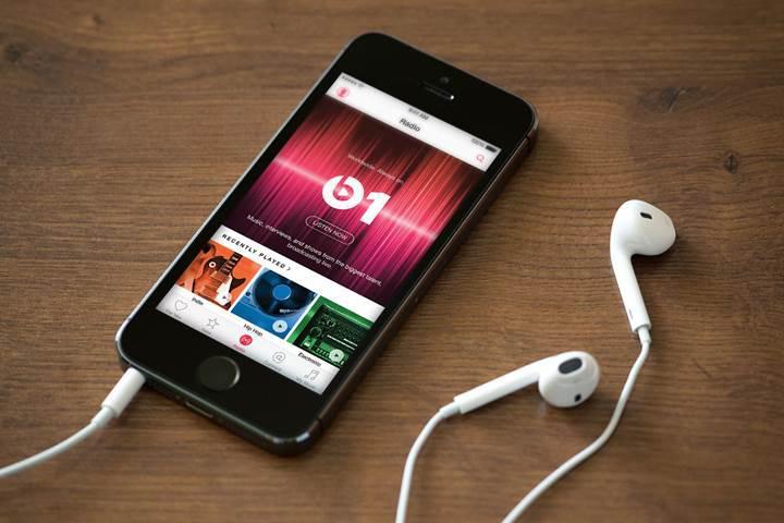 Apple Music, 50 milyon ücretli abone sayısına ulaştı