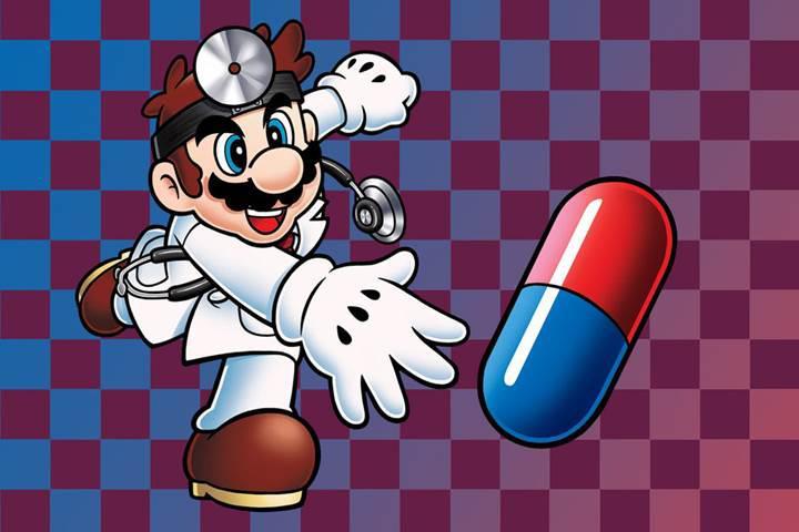 Nintendo, Dr. Mario'nun mobil oyununu duyurdu