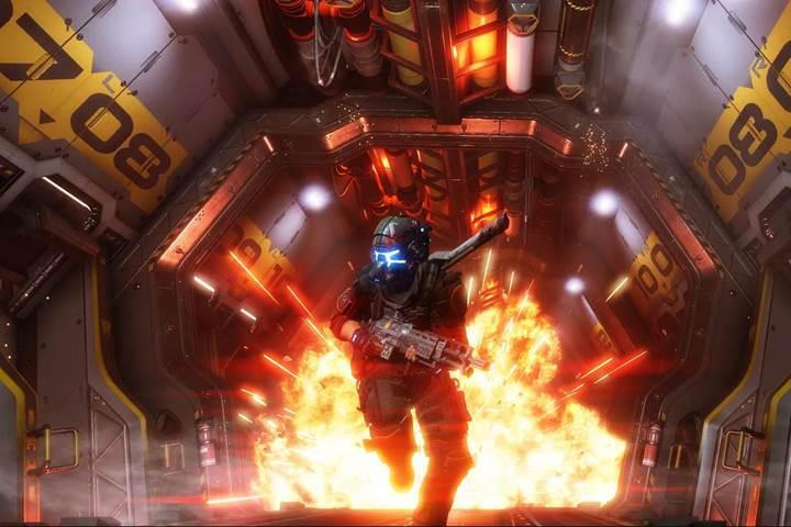 EA'nın ücretsiz battle royale oyunu hazır: Yarın yayınlanabilir