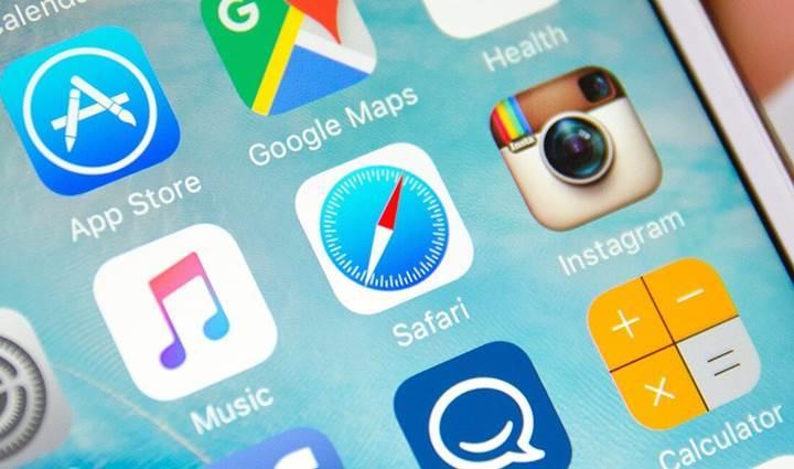 Safari yakında web sayfalarındaki reklamları engelleyebilir
