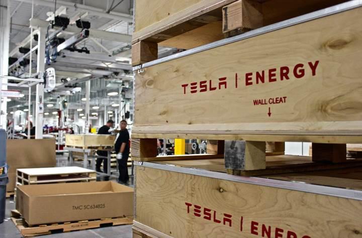 Tesla batarya teknolojileri geliştiren Maxwell Technologies'i satın alıyor