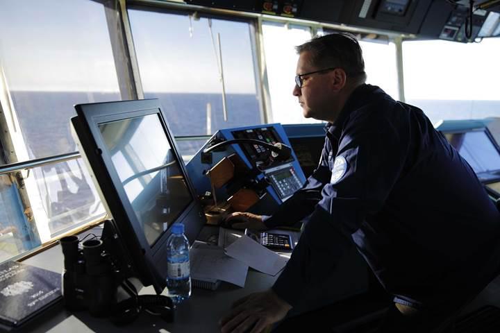 Manyetik kuzey kutbunun öngörülemeyen hareketliliği navigasyon teknolojisini olumsuz etkiliyor