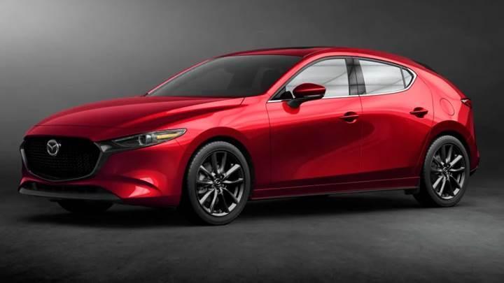 Mazda'dan yeni bir SUV geliyor: İşte teaser görüntüsü