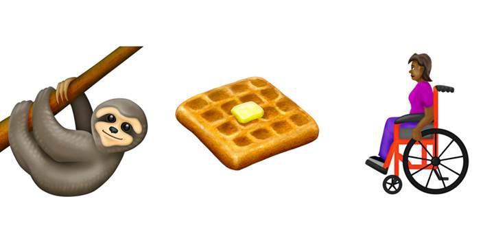 2019'da kullanıma sunulacak yeni emojiler onaylandı
