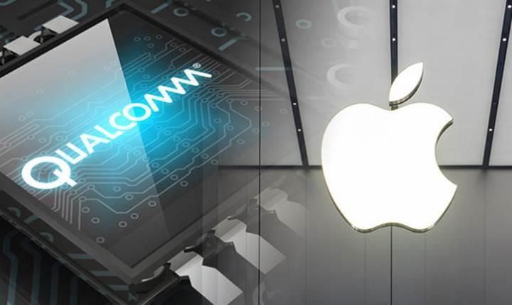 Apple, Qualcomm'un açtığı patent davasında alabileceği olası cezayı azalttı
