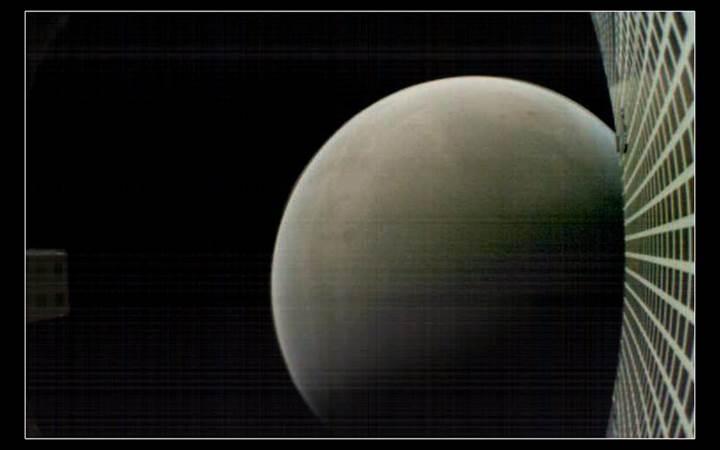 NASA'nın Mars'a gönderdiği küp uydulardan 1 aydır haber alınamıyor