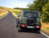 Suzuki Jimny<br/>