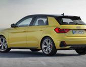 Audi A1<br/>