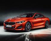 BMW 8 Series<br/>