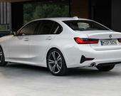 BMW 3 Series<br/>