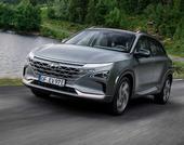 Hyundai Nexo<br/>