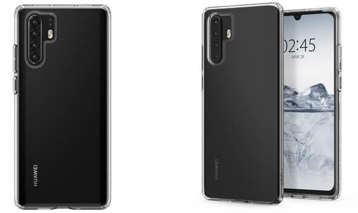 Huawei P30 ve P30 Pro modellerinin tanıtılacağı tarih belli oldu