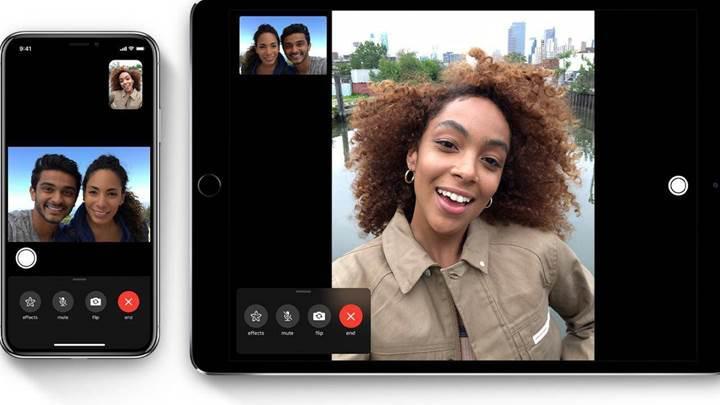 Group FaceTime hatasını gideren iOS 12.1.4 güncellemesi yayınlandı