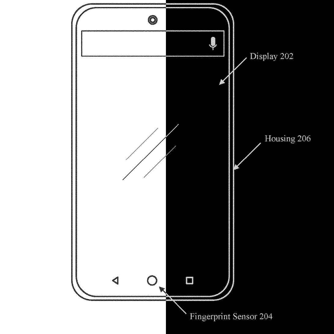 Essential Phone 2'nin taslak çizimleri ortaya çıktı