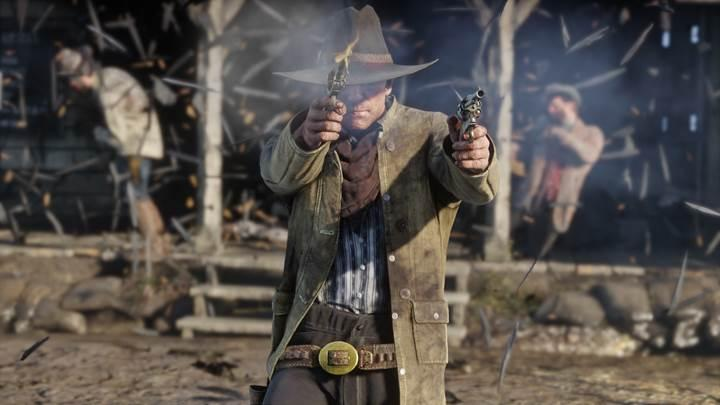 Red Dead Redemption 2 oyunu 3 ayda 23 milyon sattı