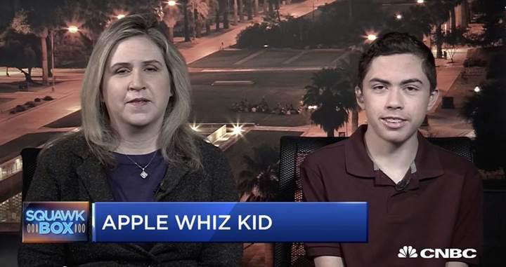 Group FaceTime açığını bulan gence Apple'dan burs