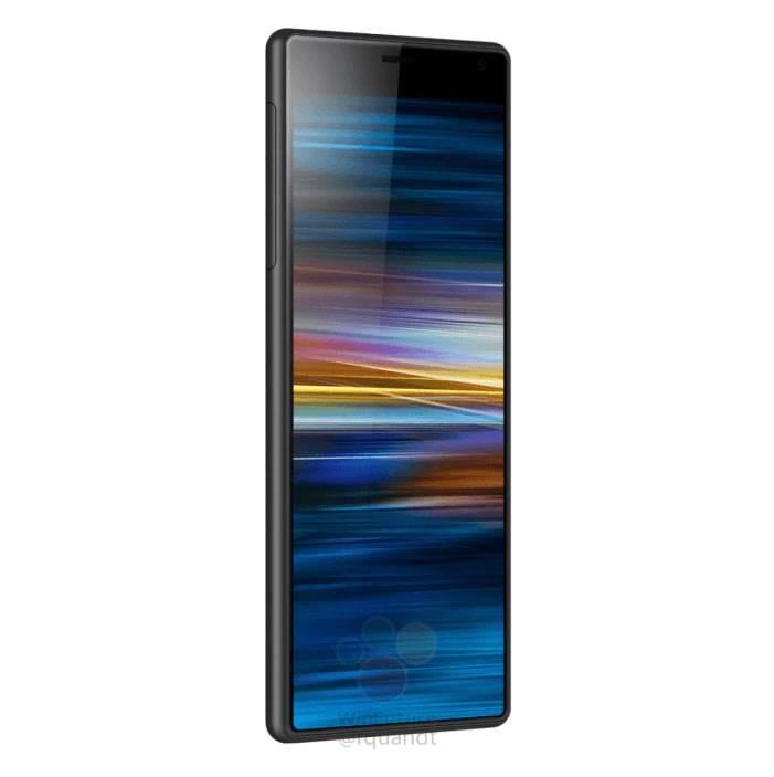 Sony Xperia XA3'ün nasıl bir ekranla geleceği ortaya çıktı