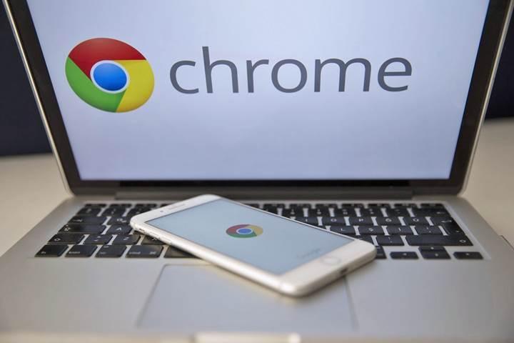 Chrome'dan klavye multimedya tuşlarına destek