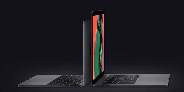 MacBook Pro 2018'de ciddi bir ekran sorunu ortaya çıktı