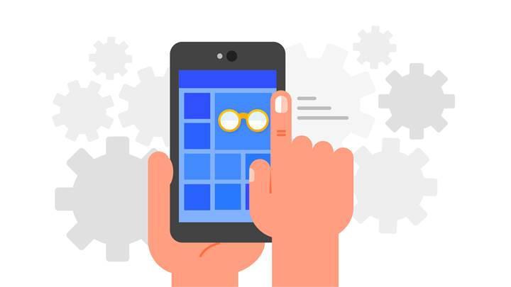 Google Play mağazasına ileri web uygulamaları (PWA) eklenebilecek