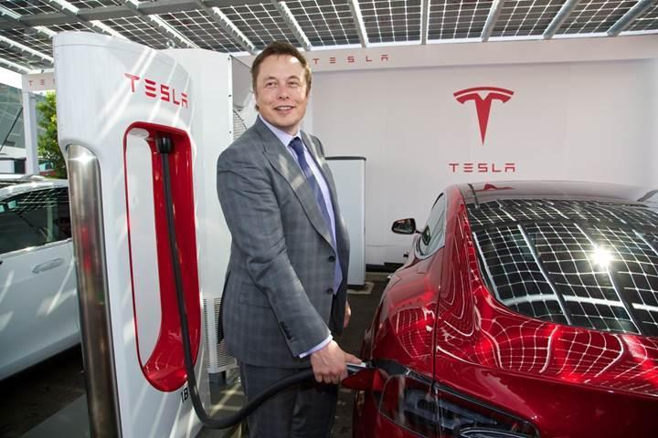 Elon Musk: Model Y, SUV pazarında oyunu değiştirebilir
