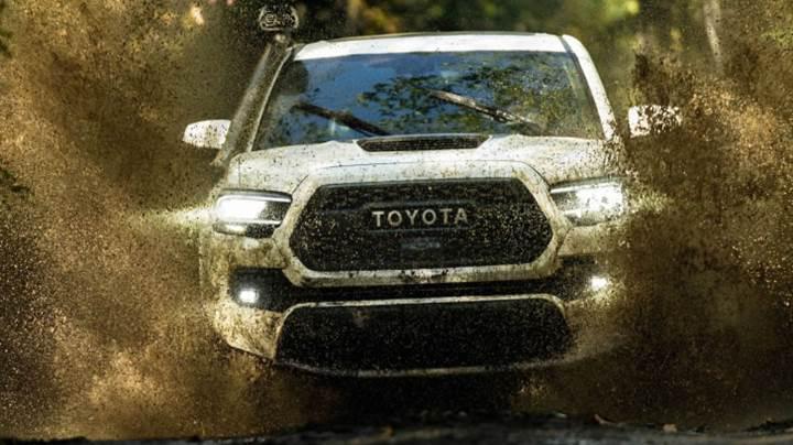 Toyota, araçlarında Android Auto desteği sunmaya başladı