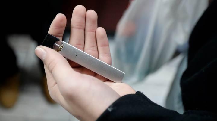 Amerikan Gıda ve İlaç Kurumu'ndan elektronik sigara devi Juul'a suçlama geldi