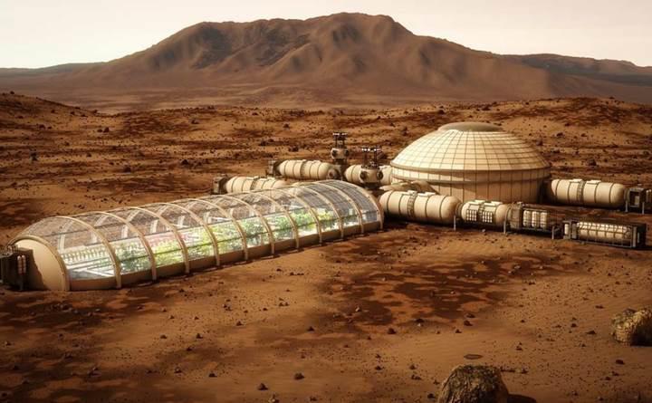 'Mars'a koloni kuracağız' diyerek dünyayı kandırdılar: Mars One şirketi iflas etti
