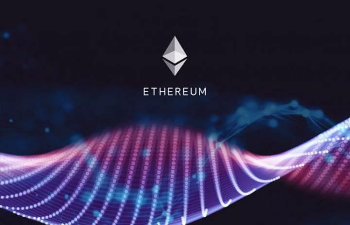 Ethereum tekrar ikinci
