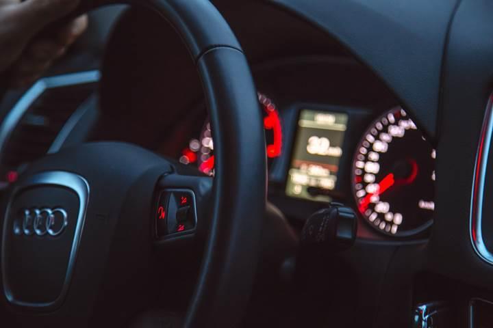 Apple, otomobiller için biyometrik kilit sistemi geliştiriyor