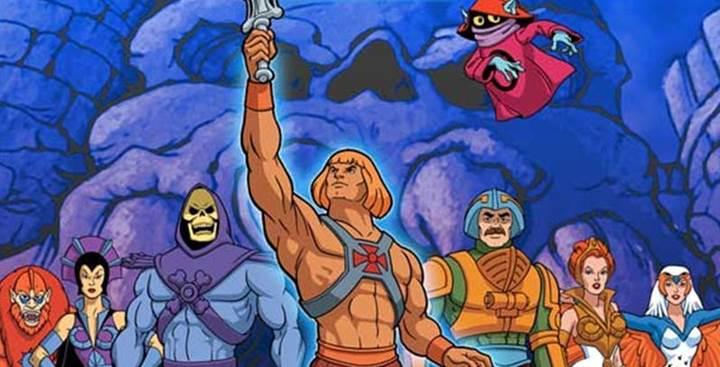 He-Man filmi