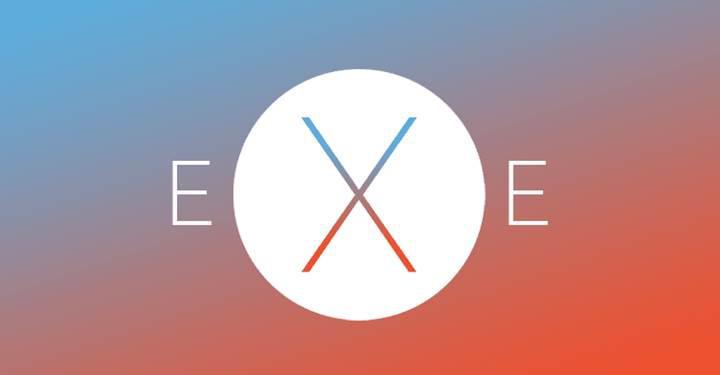 Hacker'lar macOS bilgisayarları EXE dosyası ile vuruyor