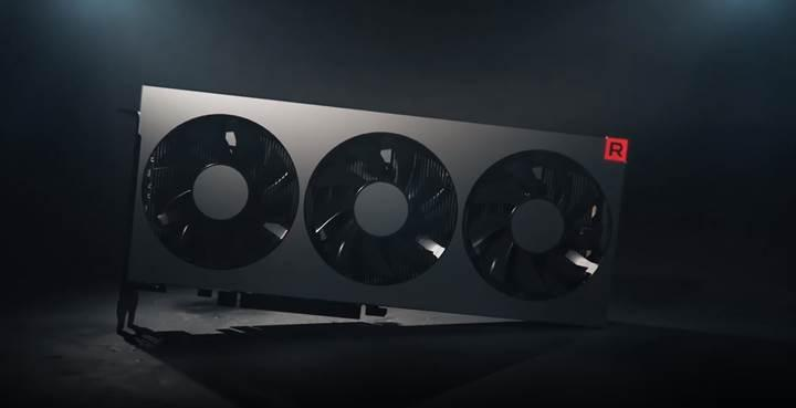 AMD Radeon Vega VII'ye performans artışı, UEFI desteği ve kısmi Radeon Pro Software yolda