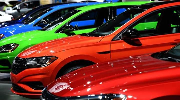 Kırk ülke, yeni üretilen araçlara otomatik fren sistemi konması için anlaştı