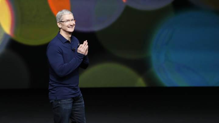 Apple, 25 Mart tarihinde bir etkinlik düzenleyecek
