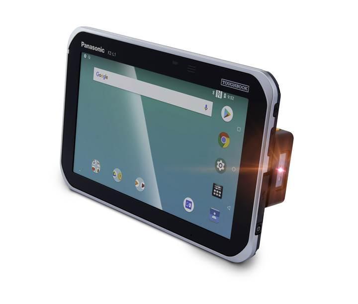 Panasonic dayanıklılık odalı yeni Android ürünlerini duyurdu