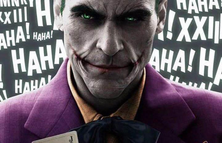Jared Leto'lu Joker filmleri iptal edildi