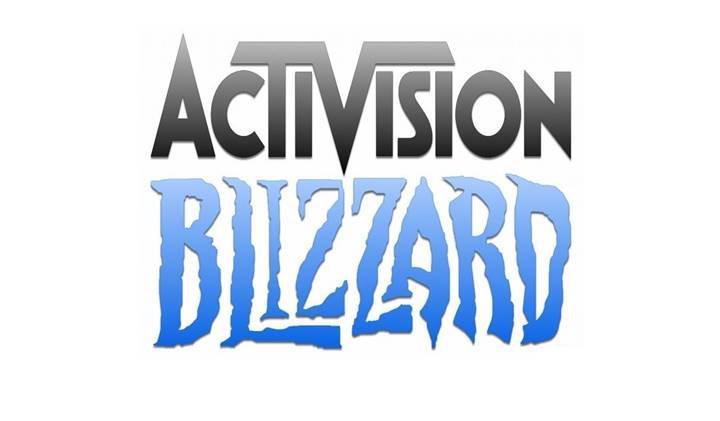 Activision Blizzard yaklaşık 800 kişiyi işten çıkarıyor