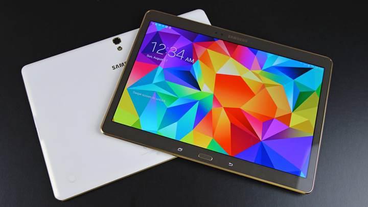 Samsung'un yeni tableti Geekbench'te göründü