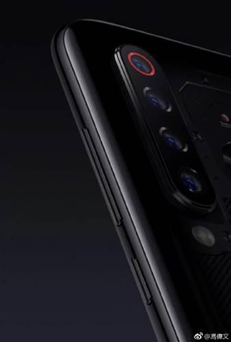 Mi 9 Explorer Edition 4 kamera ile gelebilir