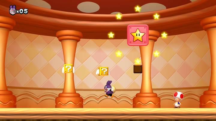 New Super Mario Bros. U Deluxe Video İnceleme