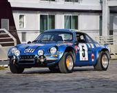 1973 Alpine A 110 1800 Gp4 Usine / 369,520 €
